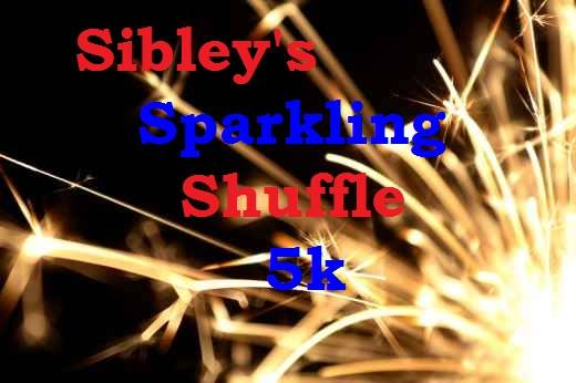 Sibley Sparkling Shuffle Official Site